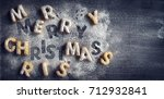 Merry Christmas Cookies Sign O...