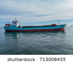 container container ship in
