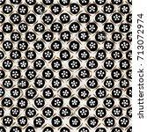 seamless background pattern ...   Shutterstock .eps vector #713072974