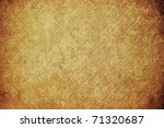 grunge background with space... | Shutterstock . vector #71320687