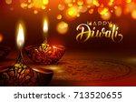 Diwali Festival Poster. Diwali...