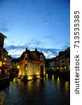 Annecy  France   June 19  2015...