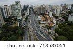 great avenues | Shutterstock . vector #713539051