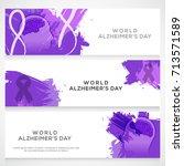 illustration header or banner...   Shutterstock .eps vector #713571589