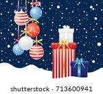 an illustration of of an... | Shutterstock . vector #713600941