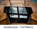 autonomous self driving smart... | Shutterstock . vector #713788321