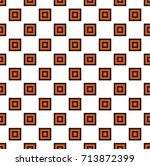 black and orange from the...   Shutterstock .eps vector #713872399