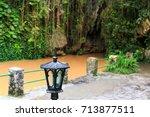 Cueva Del Indio In The Vinales...