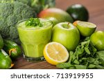 green.   Shutterstock . vector #713919955
