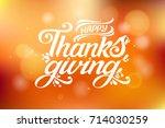 Happy Thanksgiving Beautiful...