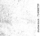 distress grainy texture.... | Shutterstock .eps vector #714088759