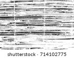 abstract background. monochrome ... | Shutterstock . vector #714102775