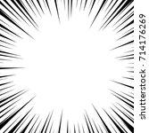 pop art comics book style... | Shutterstock .eps vector #714176269