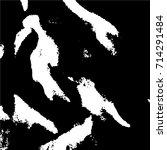 ink print distress background . ... | Shutterstock .eps vector #714291484