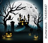 vector illustration of...   Shutterstock .eps vector #714335437