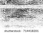 abstract background. monochrome ... | Shutterstock . vector #714418201