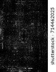 abstract grunge grey dark... | Shutterstock . vector #714462025