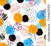 Seamless Background Pattern ...