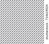 abstract seamless pattern... | Shutterstock .eps vector #714619024