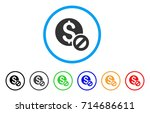 free of charge icon. vector...   Shutterstock .eps vector #714686611