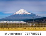 japan   december 14  2012  a... | Shutterstock . vector #714785311