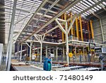 production manufacture | Shutterstock . vector #71480149