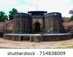 Shaniwar Wada Fort  Pune.