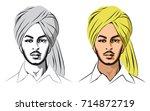 stock vector illustration of... | Shutterstock .eps vector #714872719