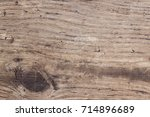 wood grain texture and... | Shutterstock . vector #714896689
