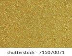 abstract glitter  lights... | Shutterstock . vector #715070071