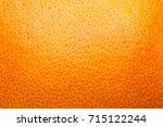 citrus  orange or grapefruit... | Shutterstock . vector #715122244