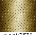 steel plate metal background    Shutterstock . vector #715172221