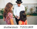 minsk  belarus.august 12  2017... | Shutterstock . vector #715211809
