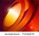 vibrant abstract background  ...
