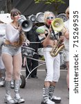 mcminnville  oregon  usa   may... | Shutterstock . vector #715269535