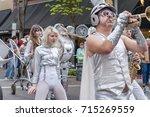mcminnville  oregon  usa   may... | Shutterstock . vector #715269559