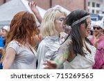 mcminnville  oregon  usa   may... | Shutterstock . vector #715269565