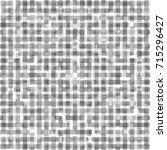 dynamic gray background in hi... | Shutterstock . vector #715296427