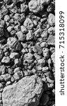 Gravel Stone Background Texture