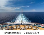alboran sea   march 31  2017 ... | Shutterstock . vector #715319275