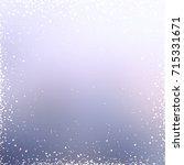 Violet Pearl Iridescent Textur...