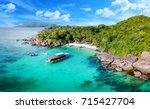Nam Du Island. A Tranquil...