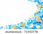 summer image | Shutterstock . vector #71553778