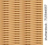 seamless pattern realistic... | Shutterstock .eps vector #715544557