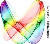 Soft Rainbow Curves