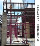Small photo of Steel Structure