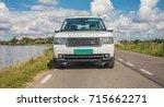 amsterdam  netherlands  ... | Shutterstock . vector #715662271
