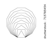 minimalistic style design.... | Shutterstock .eps vector #715785454