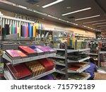 ratchaburi  thailand   august... | Shutterstock . vector #715792189