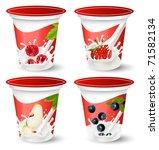 vector. background for design... | Shutterstock .eps vector #71582134